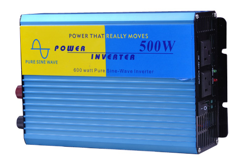 Theta Inverter Pure Sine Wave