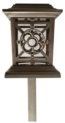 Solar Bancroft Gadern Light