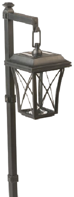 Solar Combridge Lantern Light