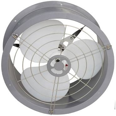 Brushless Fan Technology