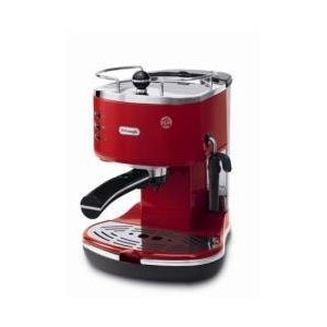 ECO310R Coffee Machine