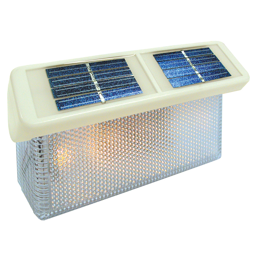 Solar Deck Light (SC16220)