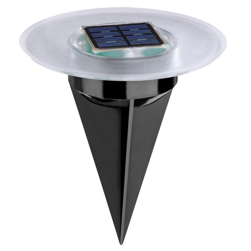 Solar Path Marker Light