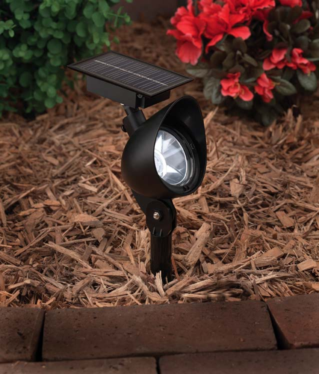 sc origin solar spot light. Black Bedroom Furniture Sets. Home Design Ideas