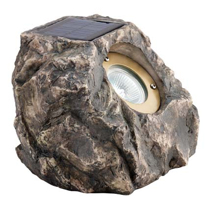 3 LED lights - Rock Spotlight
