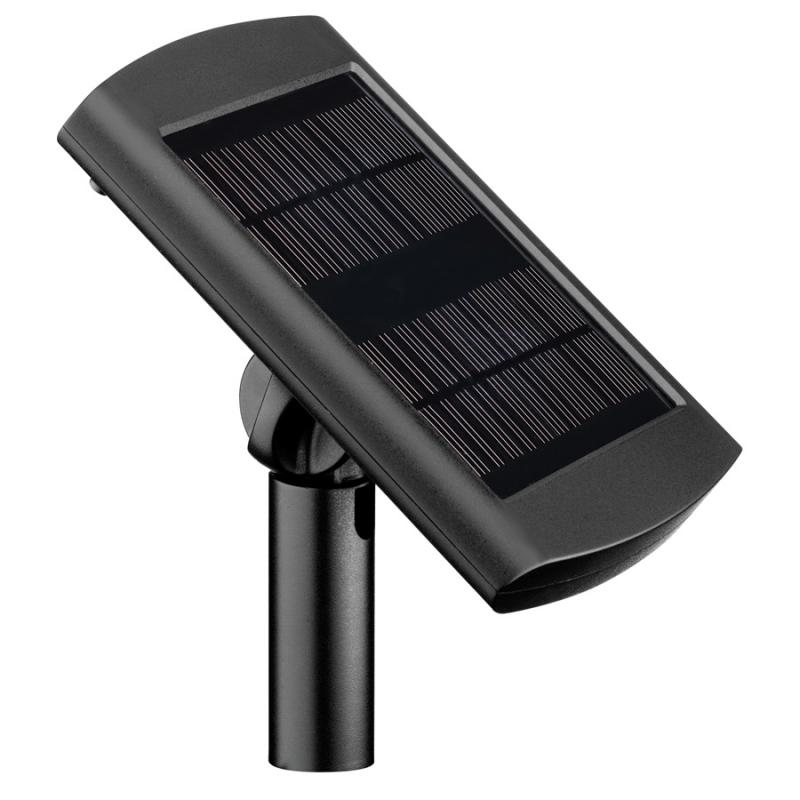 New Improved Solar Panel