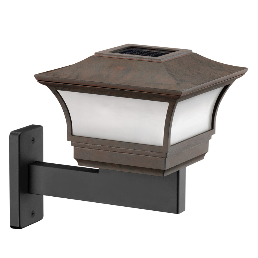 Solar Premuim Wall Light (SC8001)