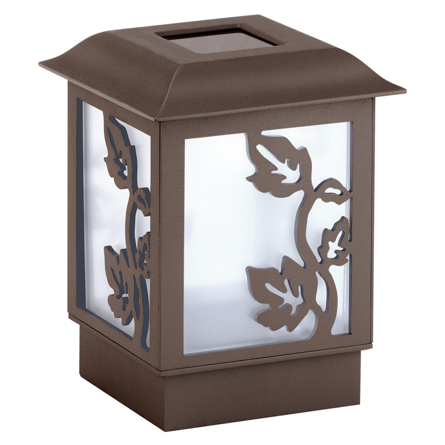 Solar Decorative Wall Light (SC8001)