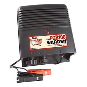 The Warden 1 Joule Battery Energizer