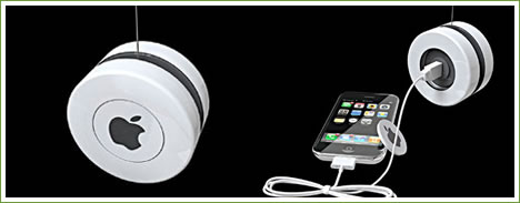 Yoyo iPhone Charger