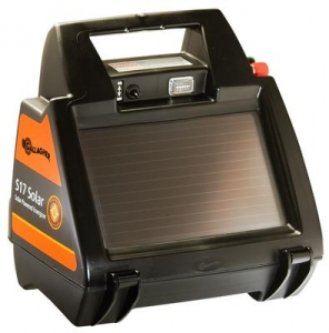 Solar Power Energizer