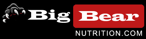Sport Nutrition Big Bear Nutrition